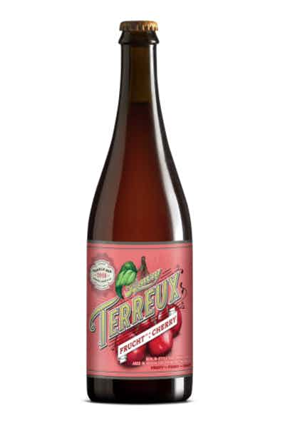 The Bruery Terreux Frucht: Cherry