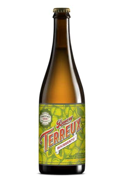 The Bruery Terreux: Sourrento
