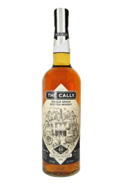 The Cally 40 Year