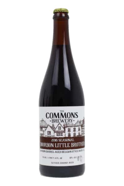 The Commons Bourbon Little Brother