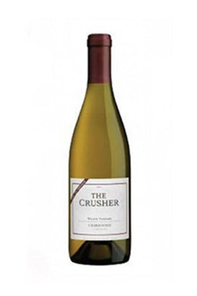 The Crusher Chardonnay