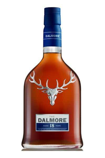 The Dalmore 18 Year