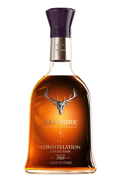 The Dalmore Constellation Collection 1969 Cask 14