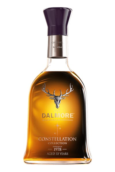 The Dalmore Constellation Collection 1978 Cask 1