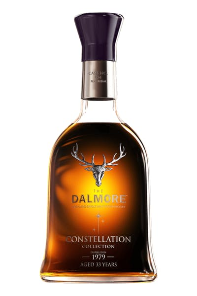 The Dalmore Constellation Collection 1979 Cask 594