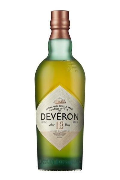 The Deveron 18 Year
