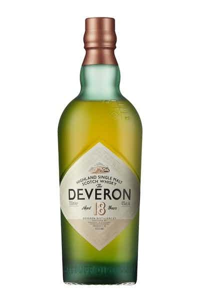 The Deveron 18 Year