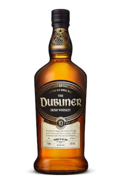 The Dubliner 10 Year Old