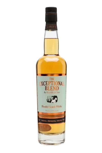 The Exceptional Blend Scotch Whisky