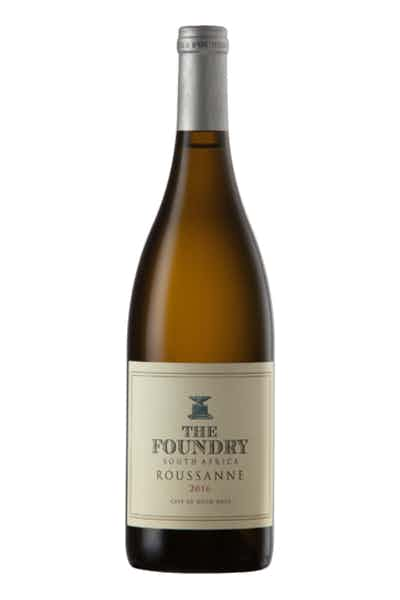 The Foundry Roussanne