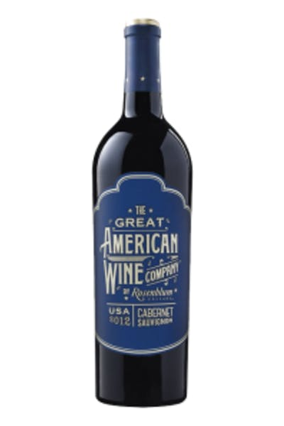 The Great American Wine Company Cabernet Sauvignon