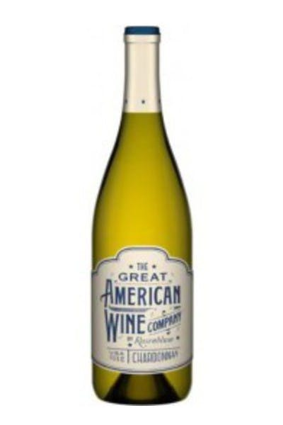 The Great American Wine Company Chardonn