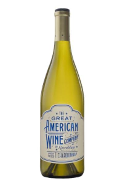 The Great American Wine Company Chardonnay