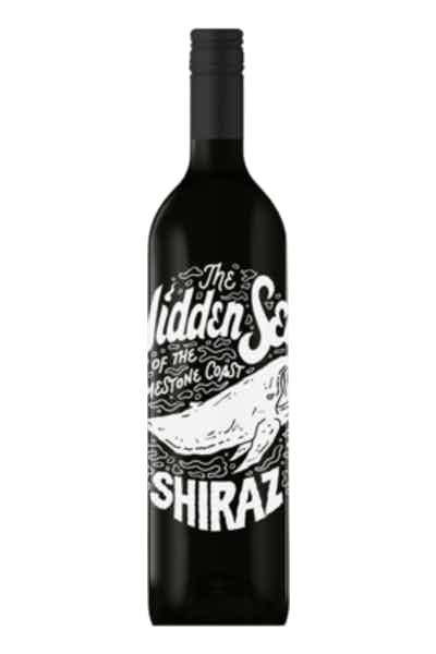The Hidden Sea Shiraz