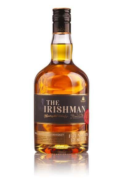 The Irishman Whiskey