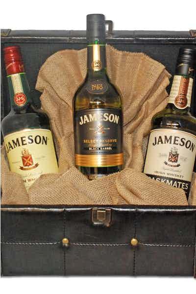 The Jameson Gift Basket