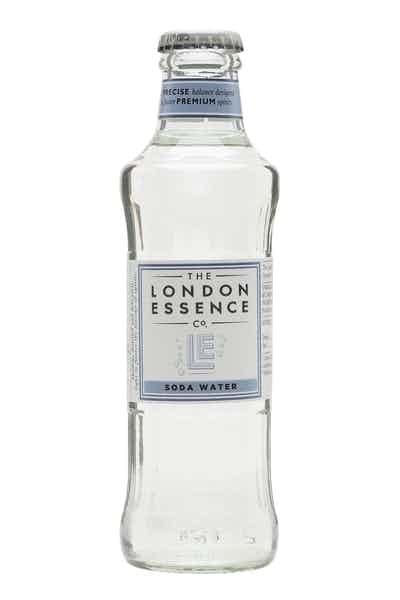 London Essence Soda Water