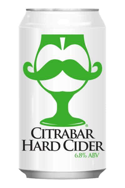 The Old Mine Citrabar Hard Cider