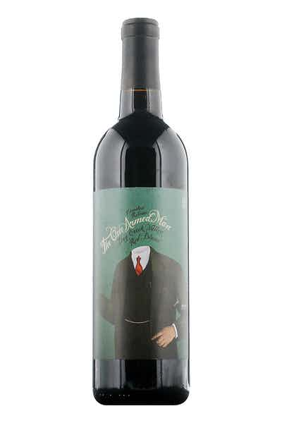 The One Armed Man Red Blend Dry Creek Valley