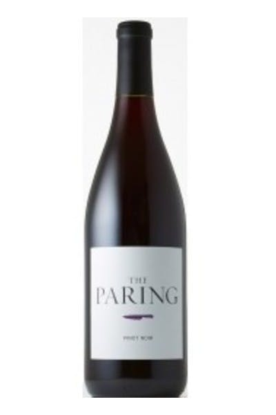 The Paring Santa Rita Hills Syrah 2013
