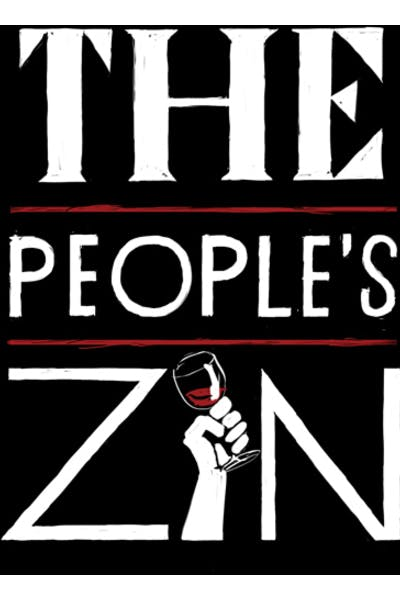 The People's Zin Zinfandel