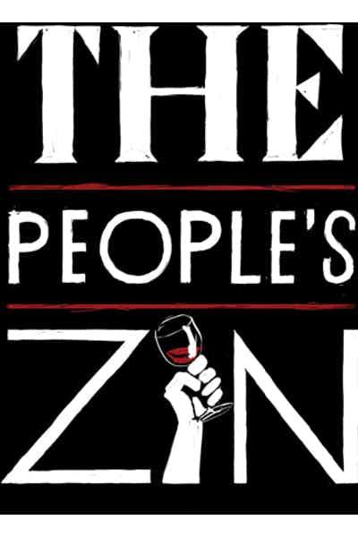 The People's Zin Zinfandel