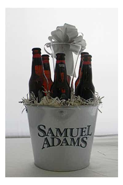 The Sam Adams Lager Basket