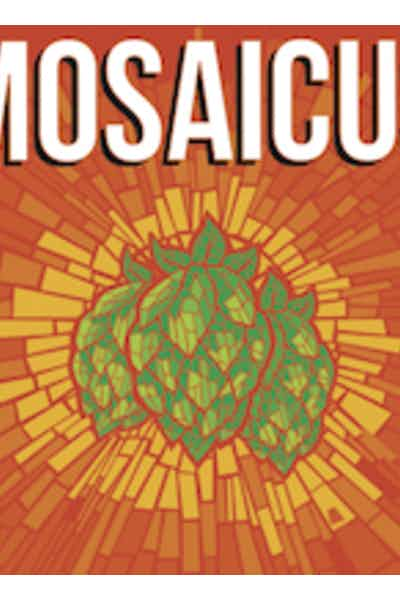The Tap Mosaicus IPA