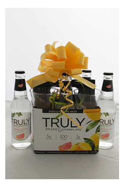 The Truly Seltzer Gift Pack