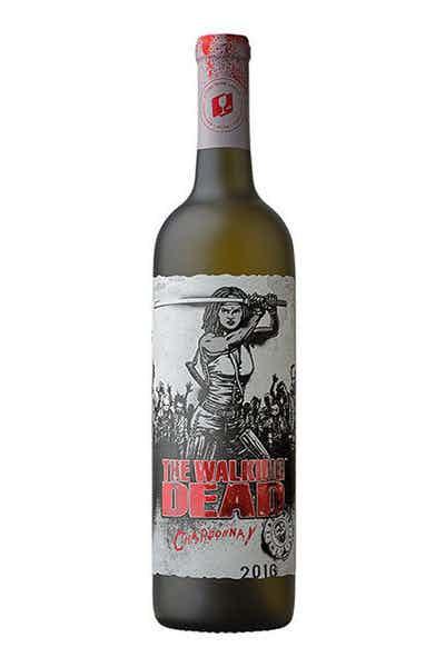 The Walking Dead Chardonnay