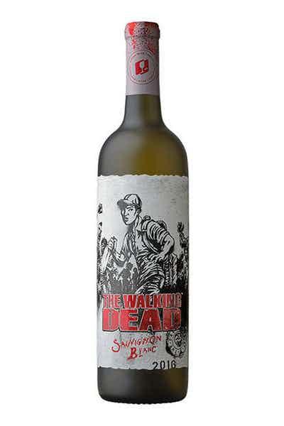 The Walking Dead Sauvignon Blanc