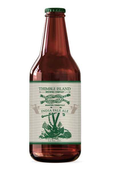 Thimble Island India Pale Ale