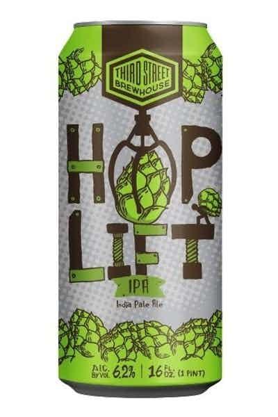 Third Street Hop Lift IPA
