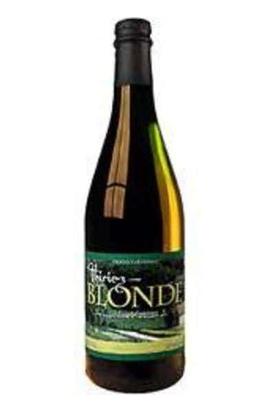 Thiriez Blonde Dry Hopped Farmhouse Ale