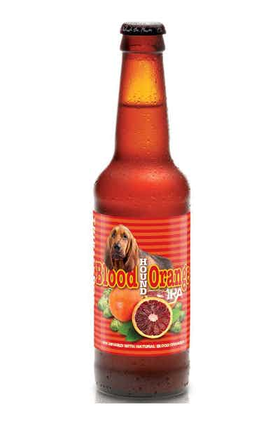 Thirsty Dog Blood Hound Orange IPA