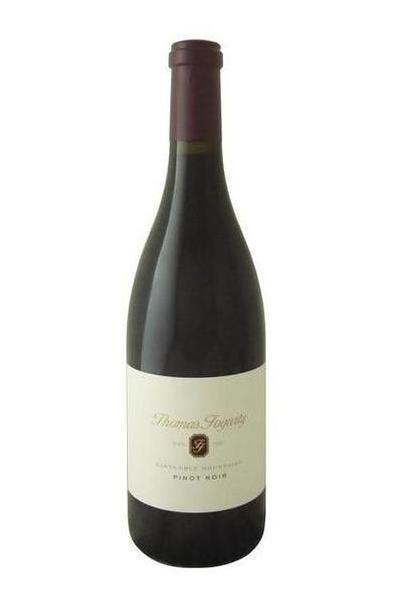 Thomas Fogarty Santa Cruz Pinot Noir