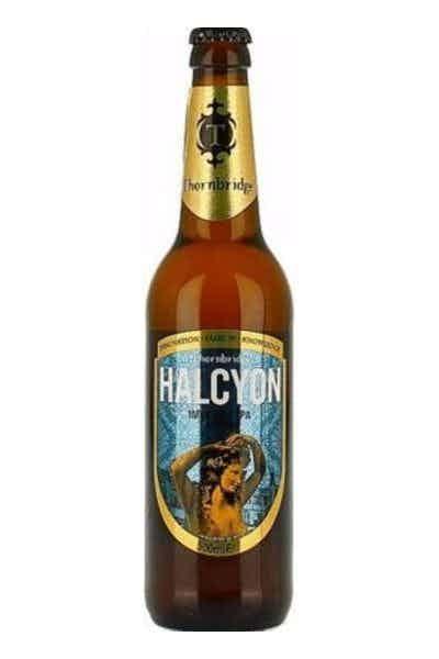 Thornbridge Halcyon IPA