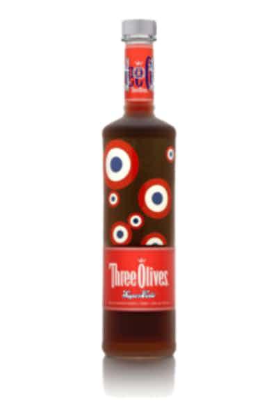 Three Olives Supercola Vodka