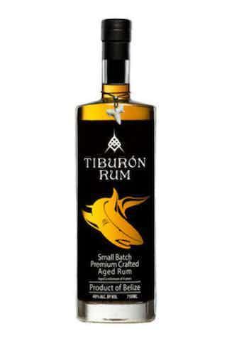 Tiburon Small Batch Aged Rum