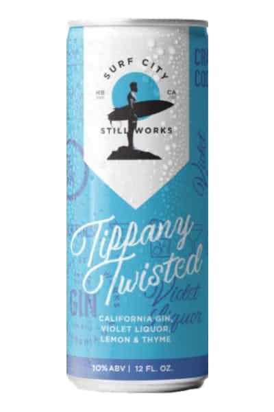Surf City Still Works Tiffany Twisted