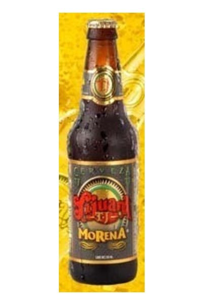 Tijuana Morena