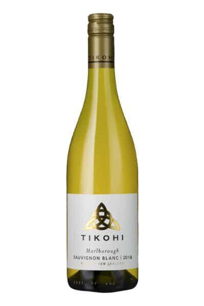 Tikohi Sauvignon Blanc