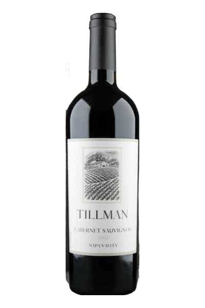 Tillman Vineyards Napa Cabernet Sauvignon