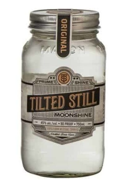 Tilted Still Moonshine