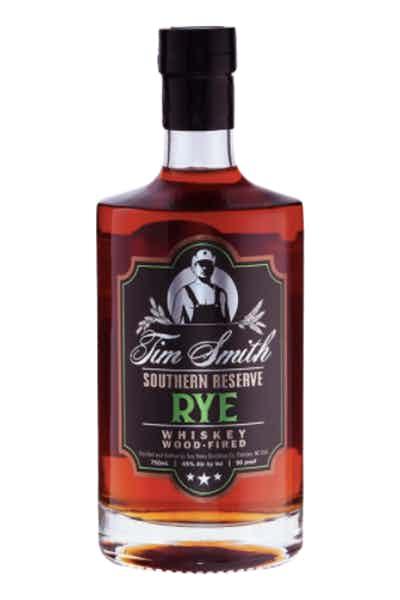 Tim Smith Southern Reserve Rye