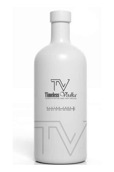 Timeless Vodka