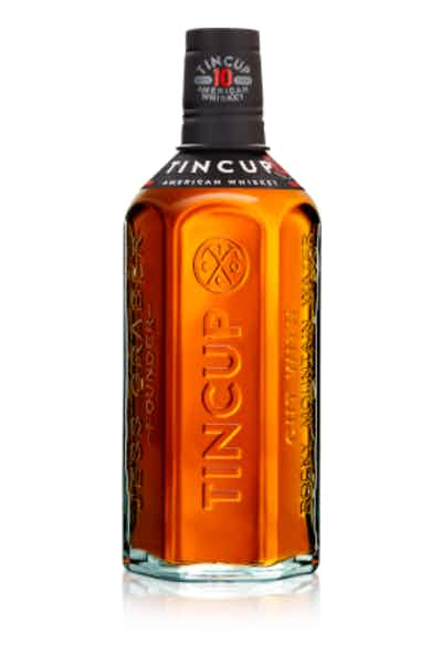 TINCUP American Whiskey 10 Year