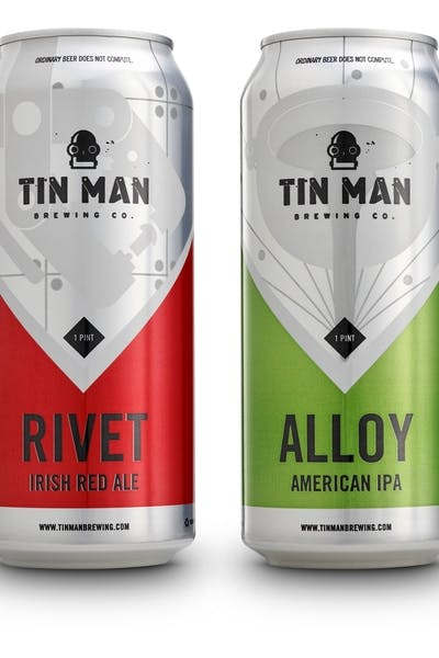 Tin Man IPA