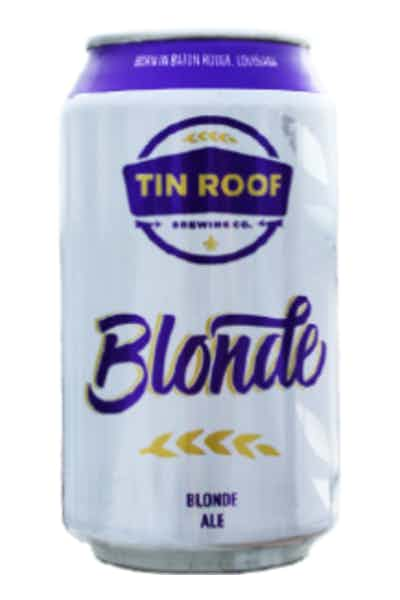Tin Roof Blonde Ale