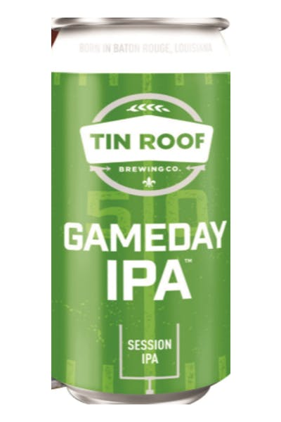 Tin Roof Gameday IPA